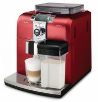 Syntia Cappuccino Premium Red HD8838/02
