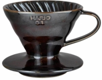Пуровер V60 Ceramic Dripper (VDC-01CBR)