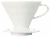 Пуровер V60 Ceramic Dripper (VDC-02W)