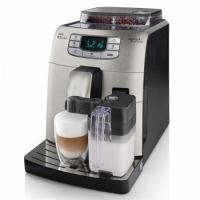 Philipa Saeco Intelia One Touch Cappuccino Metal