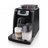 Intelia One Touch Cappuccino Black HD8753/11