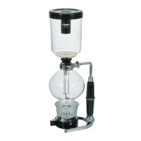 Syphon Vacuum Coffee Maker TCA-5