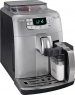 Intelia Evo One Touch Cappuccino Silver HD8753/19