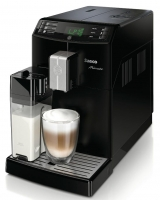 Minuto One Touch Cappuccino HD8763/01